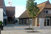 Morgen - 30-08-2012  doS Eröffnung (designer outlet Soltau)