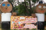 Honigfest in Wietzendorf 2012