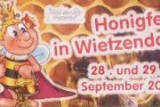 Wietzendorf 2013 Honigfest