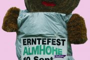 Soltau Erntefest Almhöhe 2017