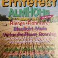 Soltau Erntefest Almhöhe 2018
